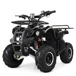 Детский (подростковый) квадроцикл PROFI HB-EATV1000D-2 (MP3) Черный 1
