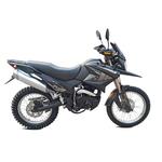 Мотоцикл Shineray XY250GY-6B CROSS 1
