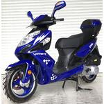 Скутер VIPER STORM 150 NEW Синий 1