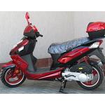 Скутер VIPER STORM 150 NEW Красный 1