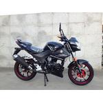 Мотоцикл KV 200Z 1