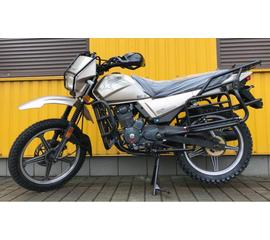 Мотоцикл Shineray XY 150 FORESTER 1
