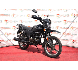 Мотоцикл Shineray XY200 Intruder 200 1