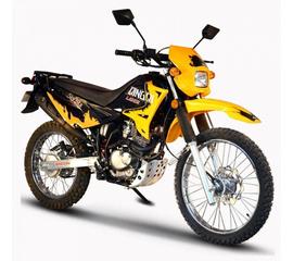 Мотоцикл Qingqi Liger I 1