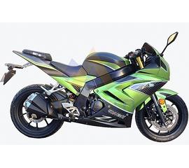 Мотоцикл SHINERAY Z1 250 1