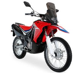 Мотоцикл KOVI FCS 250 (Красный) 1