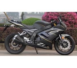 Мотоцикл SHINERAY Z1 250 (Чёрный) 1