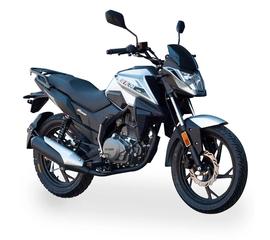 Мотоцикл SHINERAY DS200 (Серый) 1