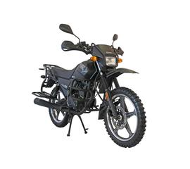 Мотоцикл SHINERAY XY 200 INTRUDER (Чёрный) 1