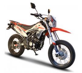 Мотоцикл SKYBIKE CRDX 200 (MOTARD) 1
