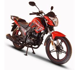 Мотоцикл SKYBIKE ATOM 200 1