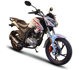 Мотоцикл SKYBIKE ATOM-II-200 1