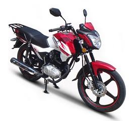 Мотоцикл SKYBIKE DRAGSTER 200 (Красный) 1