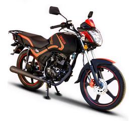 Мотоцикл SKYBIKE COBRA 125 1
