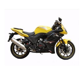 Viper V250-F2 (Желтый) 1