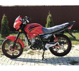 Viper V200A (Красный) 1