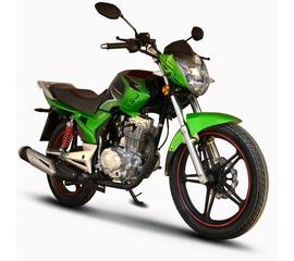 Мотоцикл SKYBIKE VOIN 200 (Зеленый) 1