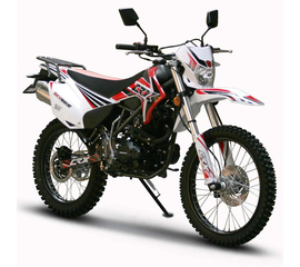 Мотоцикл SKYBIKE CRX 250 1