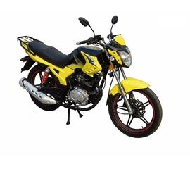 Мотоцикл SKYBIKE VOIN 200 (Желтый) 1