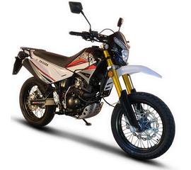 Мотоцикл SKYBIKE DRAGON 200 1