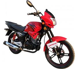 Viper V150A (Красный) 1