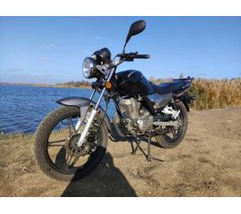 Мотоцикл Motoleader ML150 Street 1