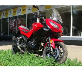 Мотоцикл Мотоцикл KV HT250-3 1