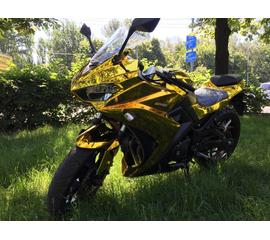 Мотоцикл KV HT350-6 1