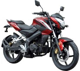 Мотоцикл Forte FT300-C5C 1