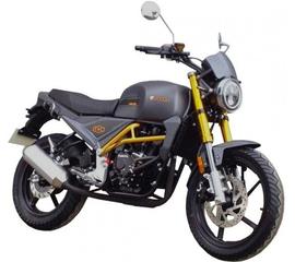 Мотоцикл Forte FT300-CXC 1
