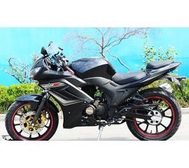 Мотоцикл KV 200 RZ 1