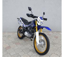 Мотоцикл Senke SK250 GY5 (Синий) 1