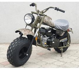 Мотоцикл Mini Bike Linhai MB200 1