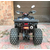 Детский / подростковый квадроцикл Spark SP 125-7 (синие вставки) 3