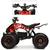 Детский (подростковый) квадроцикл PROFI HB-EATV1500Q2-2 2