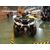 Подростковый квадроцикл  LINHAI YAMAHA LH300-3D 4х4 9