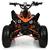 Детский (подростковый) квадроцикл PROFI HB-EATV1500Q2-7 3