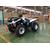 Подростковый квадроцикл  LINHAI YAMAHA LH300-3D 4х4 10