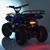 Детский квадроцикл PROFI HB-EATV800N-4 (Электро) Синий 4