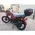 Мопед Forte ALFA FT110-2 красный 10