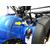 Детский / Подростковый бензиновый квадроцикл Comman Xtn 125 (Синий) 18