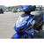 Скутер VIPER STORM 150 NEW Синий 11