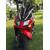Скутер KV HT150-25 GEAR Красный 11