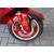 Скутер VIPER STORM 150 NEW Красный 13