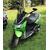 Скутер KV HT150-25 GEAR Зеленый 1