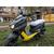 Скутер  KV HT150-15 AEROX 2