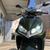 Скутер FADA M9 150 CC Зеленый 12
