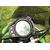 Скутер KV HT150-25 GEAR Зеленый 12