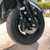 Скутер FADA M9 150 CC Зеленый 26