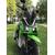 Скутер KV HT150-25 GEAR Зеленый 2